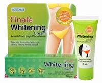 Nanomed Finale Whitening Cream armpit knee  30 Gram
