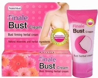 Nanomed Finale Bust Enlarging Cream 30 gram  30 Gram