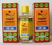 Tiger Balm Liniment OIL