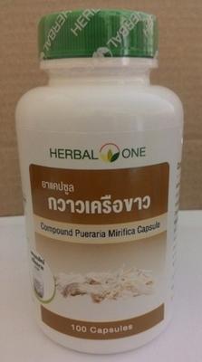 Pueraria Mirifica für natürliche Brustvergrößerung  100 capsules