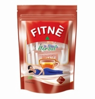 Fitne Afslank thee Natural 6 Pakjes