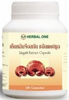 Lingzhi Ganoderma Lucidum Reishi Extrait 200mg  100 capsules