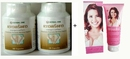 Pueraria Mirifica Breast Enlargement Set