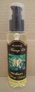 Olio da massaggio aromatico ylang ylang 120 ml