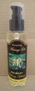Oleo de massagem aromatico Ylang Ylang 120ml