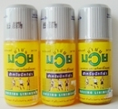 Muay Thai-Boxen Einreibemittel fur den Kampfsport 3 x 60 ml