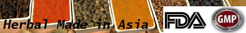 Herbal Made in Asia